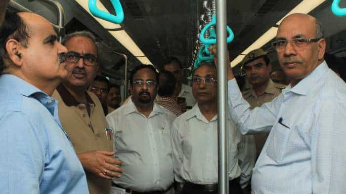 Noida, Greater Noida residents to enjoy what Delhiites can't! Cheaper metro ride - Details here