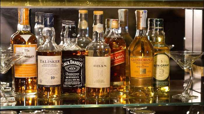 India leads UK's Scotch whisky exports boom
