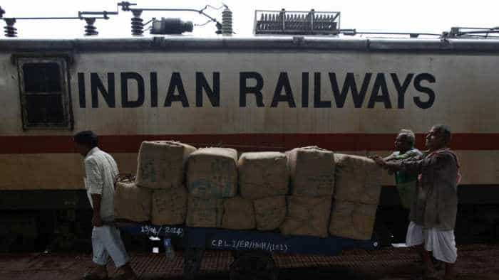 Indian Railways has Rs 35,000 cr plan to electrify all lines across country: Official