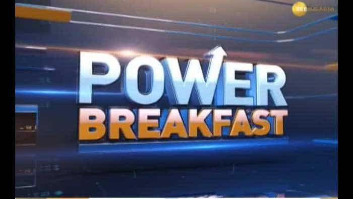 Power Breakfast: Major triggers that should matter for market today, October 22nd, 2018