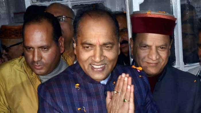 Himachal Cabinet decides to provide 25 pc subsidy for setting up pvt hospitals in rural areas