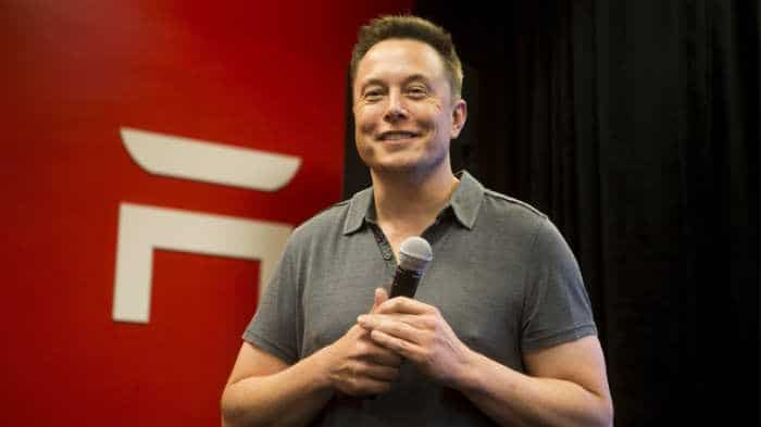 Elon Musk Twitter account locked! Tesla chief says 'haha'