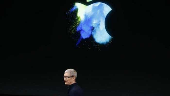 Apple's Tim Cook set to back strong privacy laws in Europe, US at Brussels event