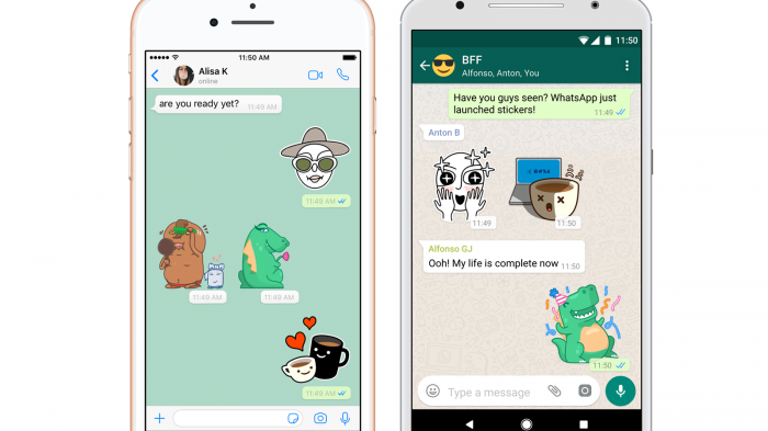 Whatsapp stickers for Jio phone, iPhone, Android: How to activate, create cool stickers for free