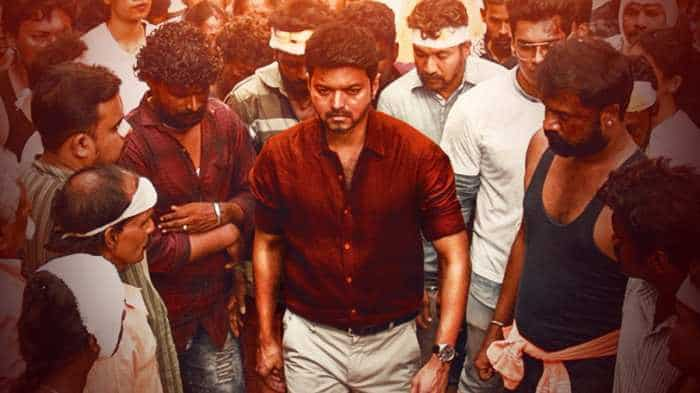 Box Office Collection: 'Baahubali' Sarkar! Thalapathy Vijay starrer looks set to thrash  Rajinikanth's Kabali, his own Mersal