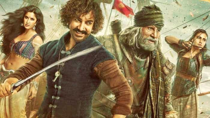Thugs of Hindostan Box Office collection: How Aamir Khan got this amazing boost in his personal record