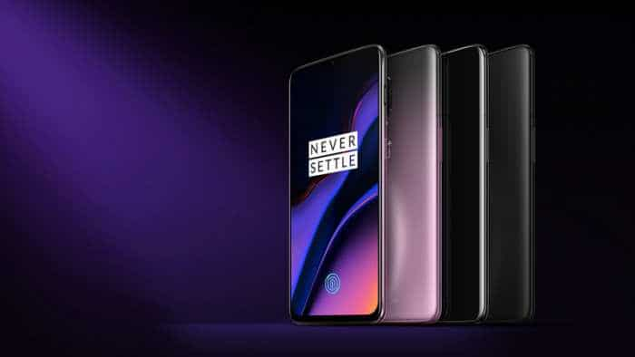 OnePlus 6T Thunder Purple Edition launch in India; Check price, sale date and offers