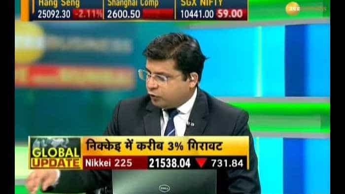 Power Breakfast: Major triggers that should matter for market today, November 13th, 2018