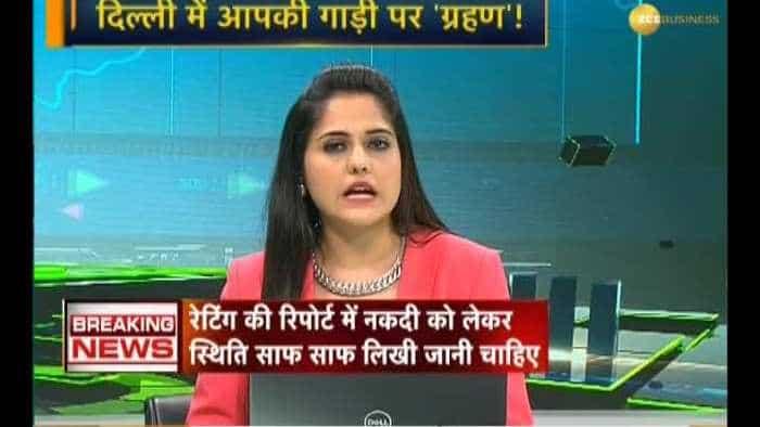 EPCA may ban petrol, diesel vehicles in Delhi if air quality worsens