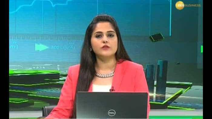 Nifty finishes below 10,550; Sensex looses over 200 points