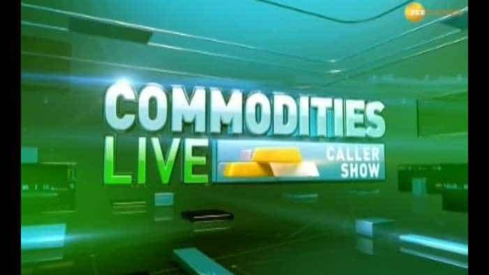Commodities Live: Know about action in commodities market, 14th November, 2018
