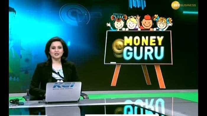 Money Guru: Special planning for your children on the occasion of Children's Day