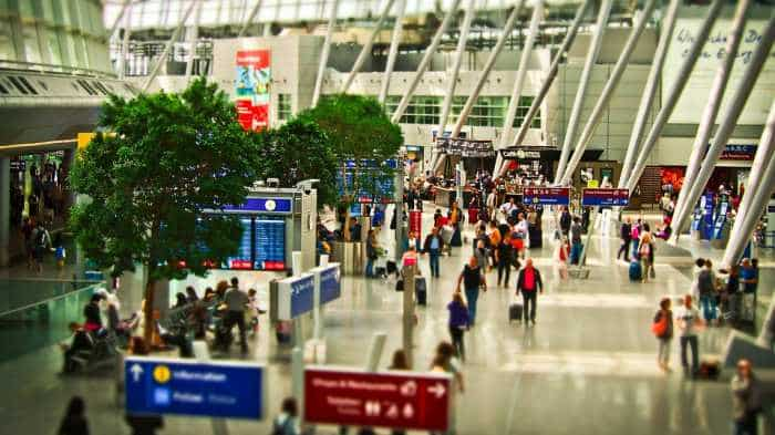 This airport linked to PM Modi is in the news; here is why