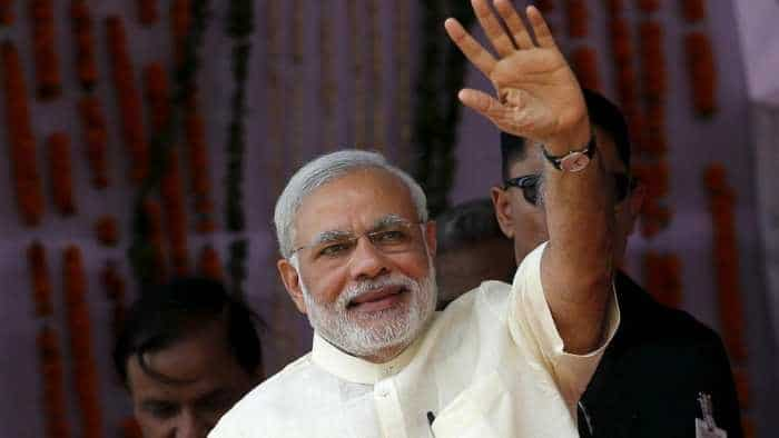 PM Narendra Modi to launch 10th city gas licensing round on Nov 22