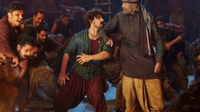 Thugs of Hindostan undergoes dramatic 'surgery' after Box Office disaster! Will Aamir Khan flick amass a fortune here?