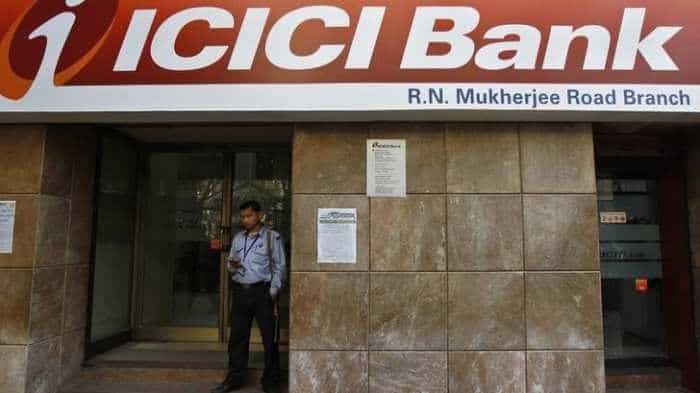 ICICI Bank hikes interest rates on fixed deposits of less than Rs 1 cr