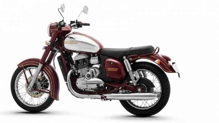 Jawa Bike 2018: Jawa, Jawa Forty Two launched; price, features here; is it a Royal Enfield Interceptor 650 killer?