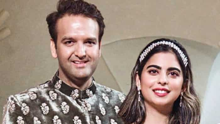Old Gulita in Worli to be Isha Ambani, Anand Piramal home after marriage; the gift source and price will amaze you