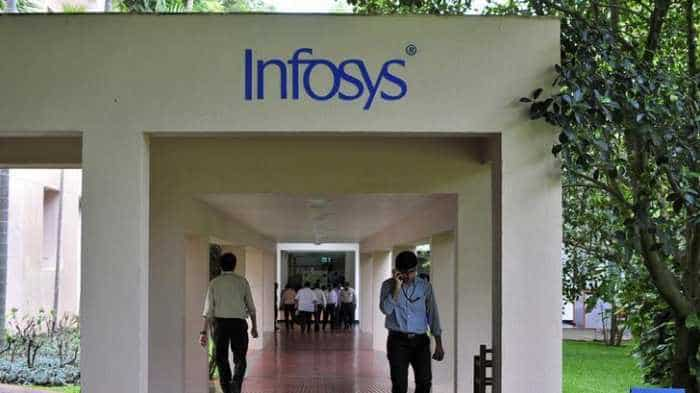 Infosys appoints Jayesh Sanghrajka as its interim CFO from Nov 17