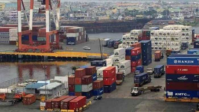India's exports up 18% in October