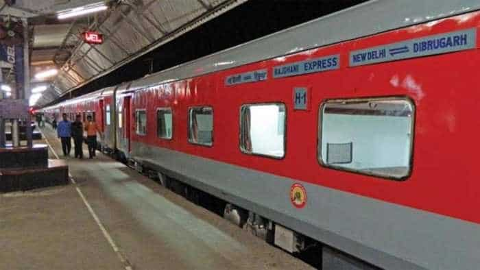 Affluent stealing Indian Railways blind! You won't believe what all they are looting