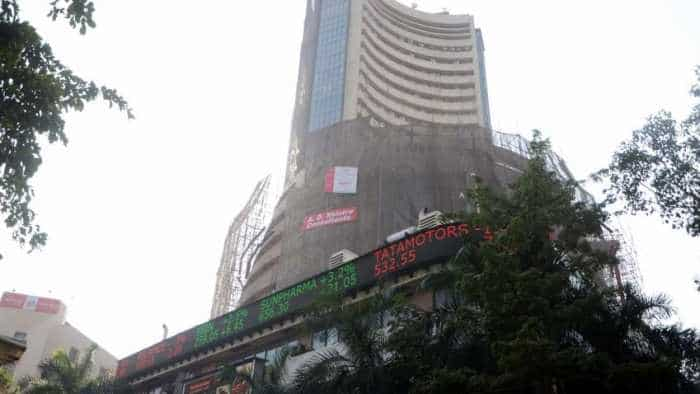Sensex, Nifty end higher for 2nd session on strong fund inflow, firm rupee