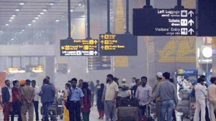 Delhi airport runway shut for repair, airfares to go up