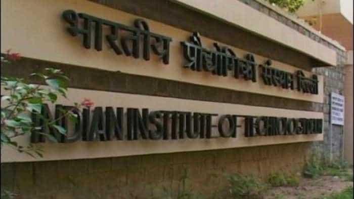 IIT Delhi Recruitment 2018: Apply for 103 Senior Laboratory Assistant posts