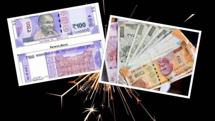 Reserve Bank of India (RBI)  proposal: Rs 2000, Rs 500, Rs 200, Rs 100, other notes to get this makeover!