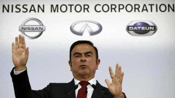 Nissan chairman Carlos Ghosn arrested! Here's why