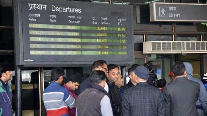Setback for flyers! Prices of air tickets to this state soar 6-fold