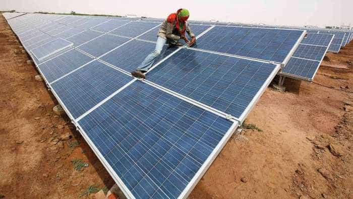 Solar firms commissioned after July 1, 2017 to get Rs 2,000 cr towards GST impact