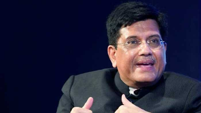 No confrontation between Centre and RBI: Piyush Goyal