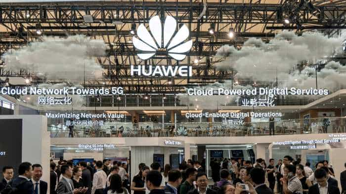 Huawei sees India in top 5 revenue generating markets for its enterprise business in next 5 years