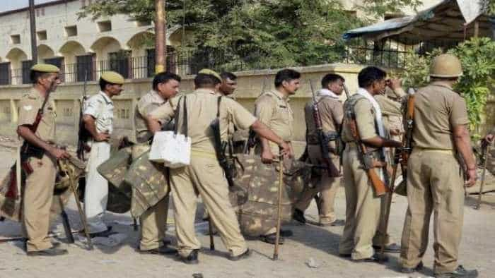 UP Police Recruitment process for 49568 posts of constable begins today; last date Dec 8