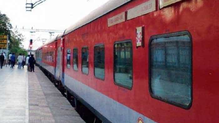 Indian Railways cancelled train list and which train has received an extra coach