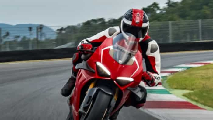 Ducati launches Panigale V4 R in India priced at Rs 51.87 lakh
