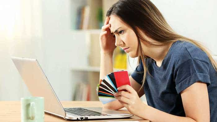 Do you have a credit card! Know why your money is in clear and present danger