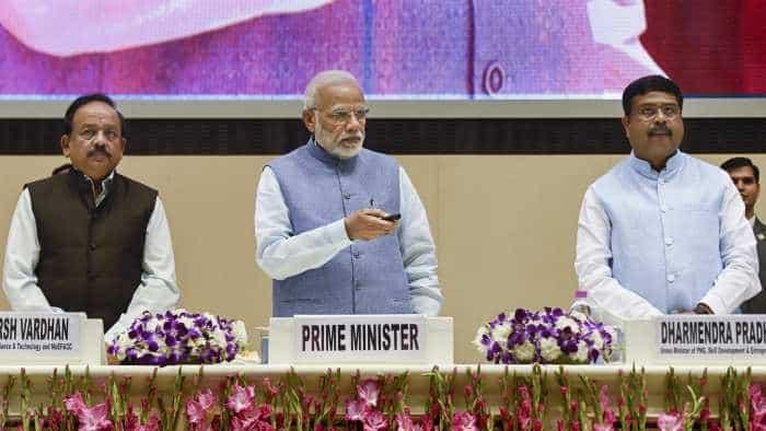 From Flipkart founders Sachin and Binny Bansal to PM Narendra Modi, check top news