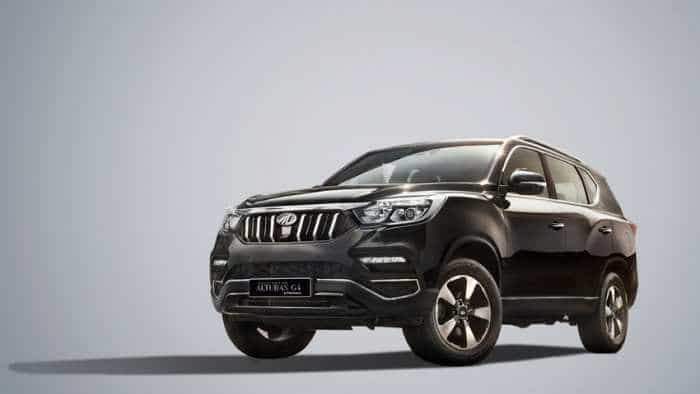 Mahindra Alturas G4, which beats even XUV 500, Scorpio in price, to be launched Saturday; set to rival Toyota Fortuner, Ford Endeavour