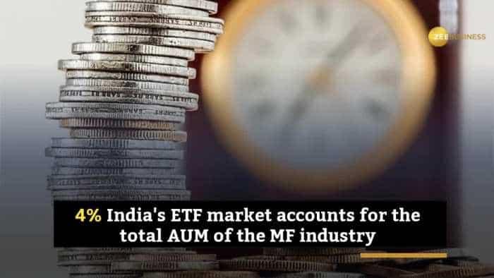 India's ETF market nearing Rs 1 lakh crore mark