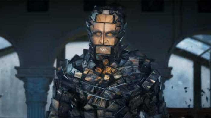 2.0 Box office collection day 1: Rajinikanth, Akshay Kumar, Amy Jackson film earns this much in overseas market