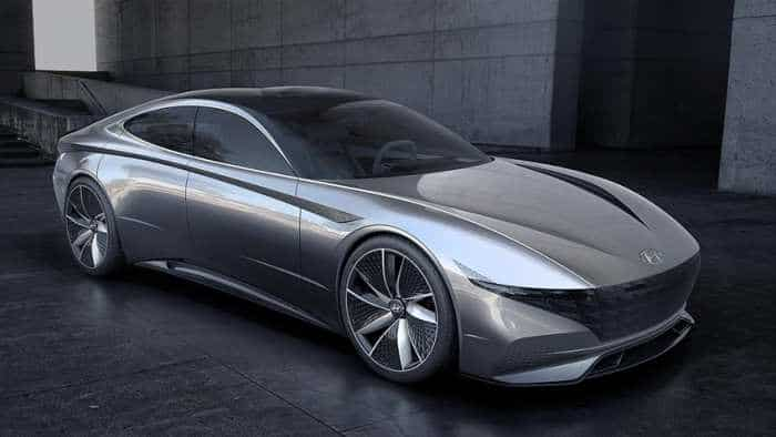 Hyundai Le Fil Rouge, BMW Vision iNEXT to Volkswagen I.D. Buzz Cargo, check out 5 e-cars that pack a charge!