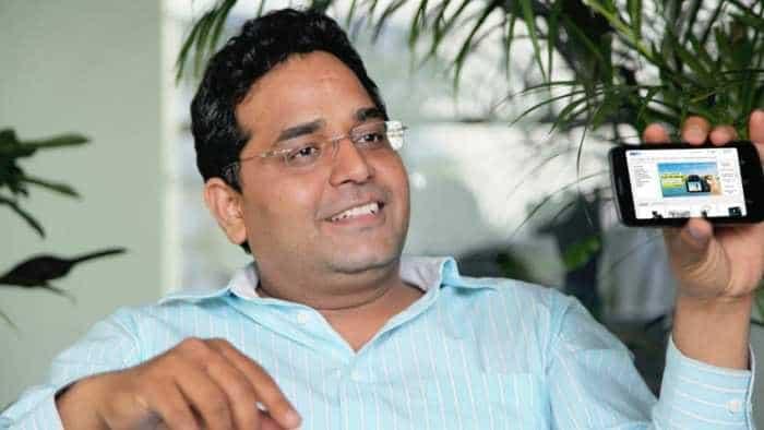 Paytm founder Vijay Shekhar Sharma, Ratan Tata-backed startup Goqii to launch two smart devices
