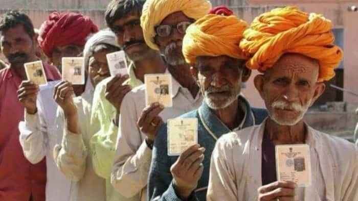 Rajasthan elections 2018: Vote and voters by the numbers