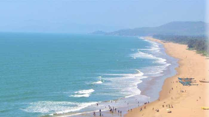 Wow! These six Indian beaches will force you to visit again; check cool pics here