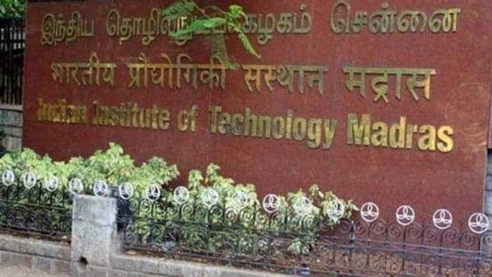 IIT-Madras sees record offers in Phase I of placement season
