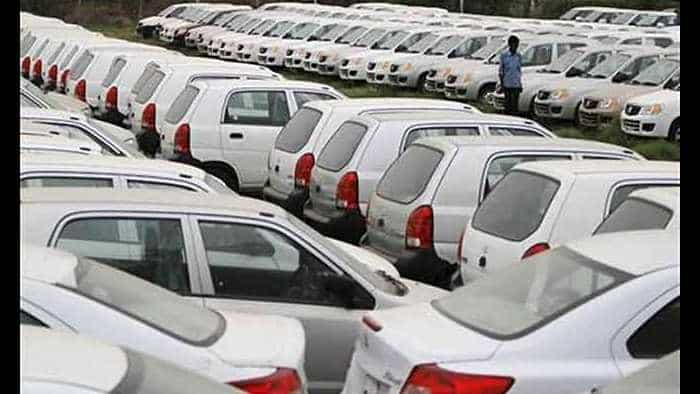 Maruti Suzuki makes record in CNG vehicle sales