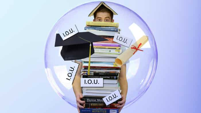 Get overseas education loan from SBI Global Ed-Vantage scheme and turn your dreams into reality