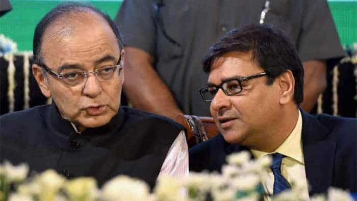 Urjit Patel resigns after spat with Centre! PM Narendra Modi reacts to shock move by RBI Governor